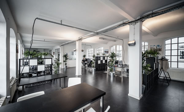 WebCampus Büro